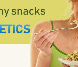 10 Snack foods to try for diabetics