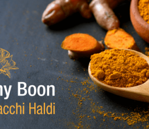 10 solid reasons why you should use Kacchi Haldi instead of processed turmeric
