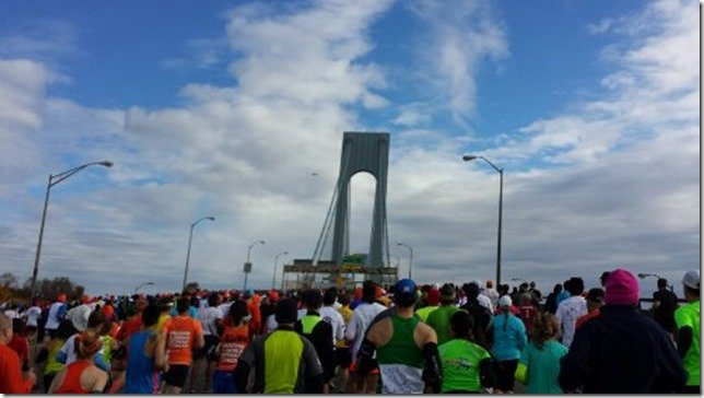 Marathon Training Tips in New York
