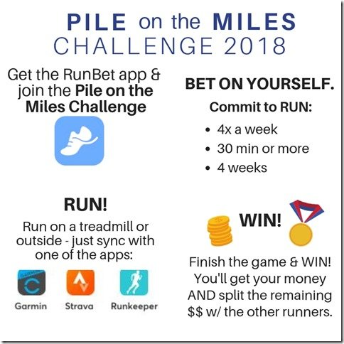 Heap on Miles 2018 Run Bet Bet Challenge (800x800)