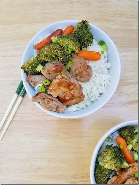 Healthy Teriyaki Guinea Pork Recipe w Farmer John (433x577)