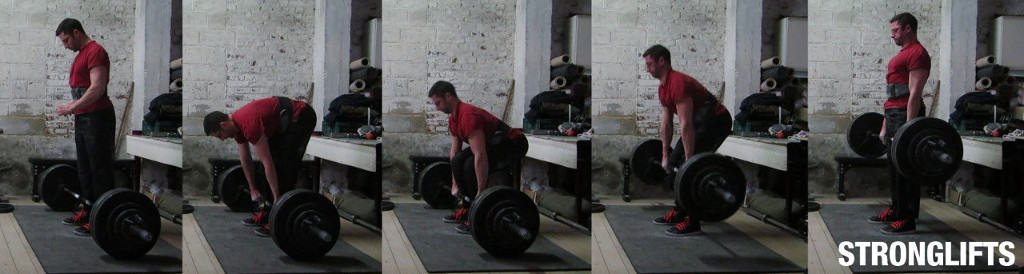 How to tighten with the correct form in 5 simple steps