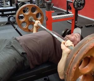 Heavy day? You need a Mark Bell self-destruct guide