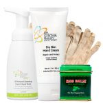 """Repair kit for dry hands """"width ="""" 130 """"height ="""" 130 """"srcset ="""" https://www.drbaileyskincare.com/info/wp-content/uploads/dry-hand-skin-repair-kit-b75-150x150 . jpg 150w, https://www.drbaileyskincare.com/info/wp-content/uploads/dry-hand-skin-repair-kit-b75-240x240.jpg 240w, https://www.drbaileyskincare.com/info/ wp-content / uploads / dry-hand-skin-repair-kit-b75-24x24.jpg 24w, https://www.drbaileyskincare.com/info/wp-content/uploads/dry-hand-skin-repair-kit -b75-48x48.jpg 48w, https://www.drbaileyskincare.com/info/wp-content/uploads/dry-hand-skin-repair-kit-b75-96x96.jpg 96w, https://www.drbaileyskincare 660w """"sizes ="""" (max-width: 130px) 100vw, 130px"""