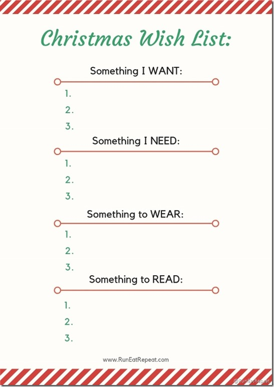 Want Clothing Required Read A Simple Christmas Wish List Template (566x800)