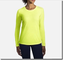 gifts for women runners long sleeve nightlife tei rivulets