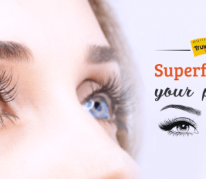 6 superfoods for the greatest gift of God – your eyes!