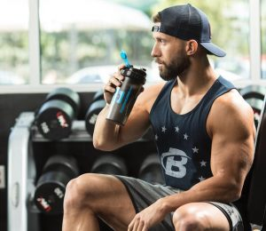 Do supplements add up to a workout?
