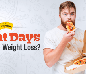 Does cheat diaries include in your weight loss procedure? A good idea? Know here!