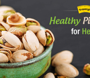 Go Nuts over Healthy Pistachios and Its Effects on Losing Weight