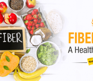 How to add more fiber to your diet – 7 strategies