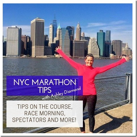 NYC Marathon tips podcast w Ashley Diamond ep (800x800)