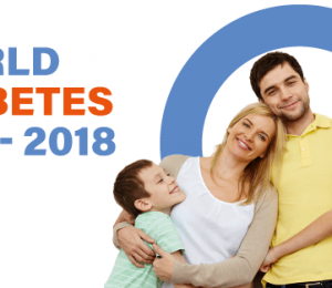 Pledge for a healthy and healthy family