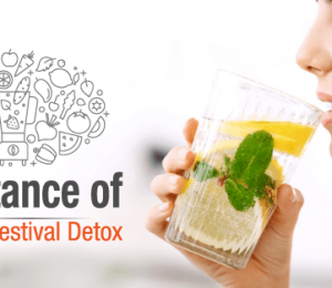 Post-detox festival: its meaning