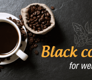 The effects of black coffee on health and does it help in weight loss?