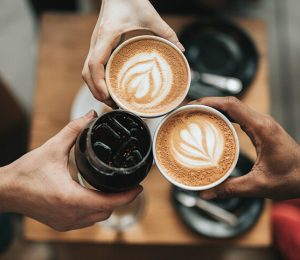 Top 5 Benefits for Coffee Health