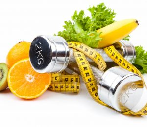 Dietary treatments and exercises for treating acne