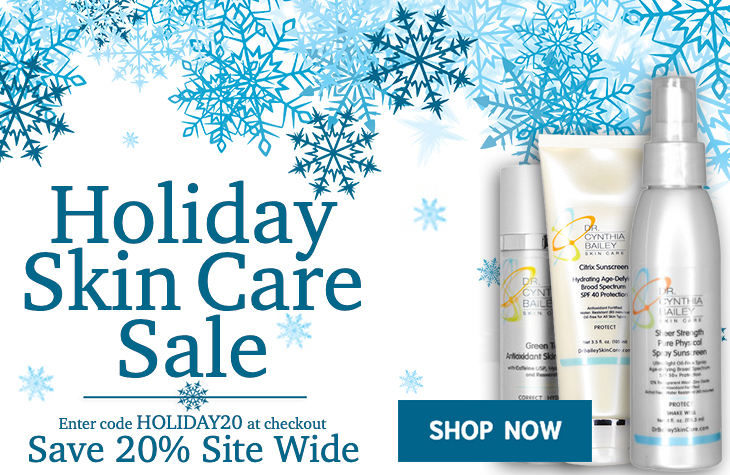 GIFTS FOR SKIN CARE