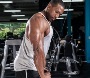 4 secrets of titanium triceps