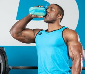 When should I take creatine monohydrate?