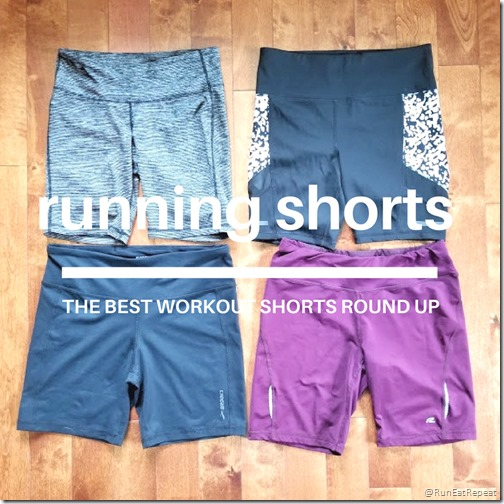 Top podcasts running shorts 1