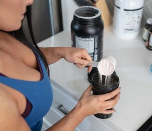 What are the best supplements for weight gain?