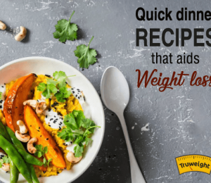 10 quick weight loss recipes