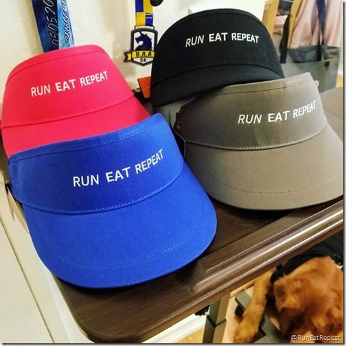 run eat repeat instagram