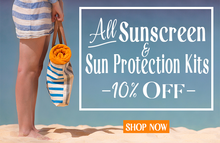 SUN PROTECTION STRATEGY