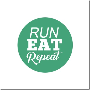 Launch Eat Repeat pod logo
