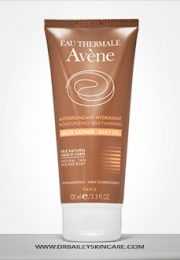 """dermatologist's choice of a hypoallergenic tanning lotion """"width ="""" 180 """"height ="""" 260"""