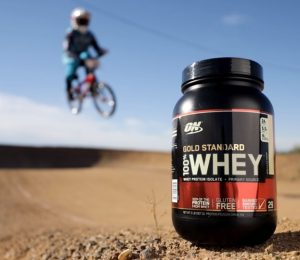 Company supplement of the month: optimal nutrition