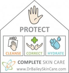 "doctor advice on complete skin care for moisturizer and sunscreen ""class ="" wp-image-26397"