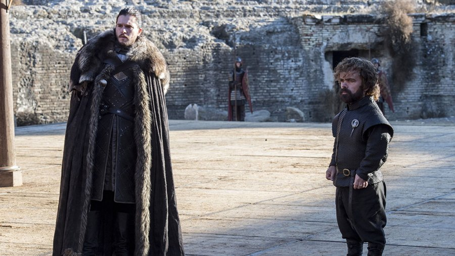 Game of Thrones / HBO