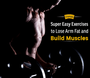 10 Super Easy Hand Exercises to melt your arm muscles and build muscle
