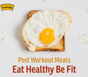 Amazing post-workout meal ideas