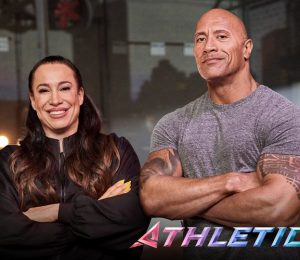 Athleticon is about to shake the world of bodybuilding and fitness