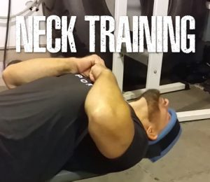 Neck Training – RossTraining.com