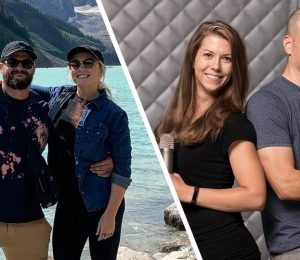 Podcast Episode 73 – Matt Vincent and Bonnie Schroeder: Lifting, Injury Rehabilitation, and Sports Adventures