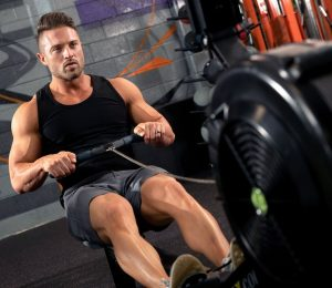 Cardio for Gym Bros: 5 lifters to train lifters