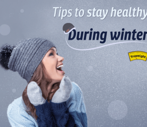Winter is here … Here are some tips to stay healthy!