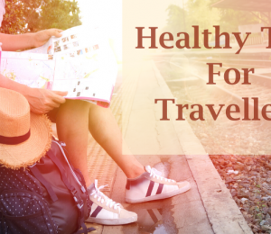 Expert Advice on How to Stay Fit For Frequent Travelers