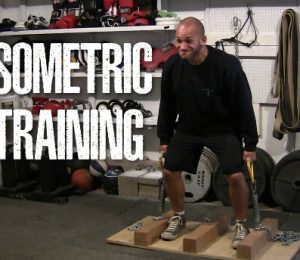 Isometric Workout Device Instructions – RossTraining.com