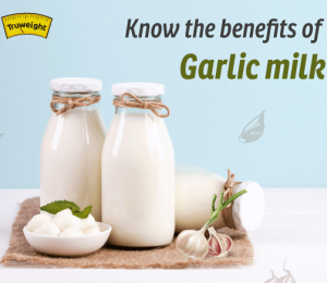 Is garlic milk drink an elixir for health? Know all about it right here!