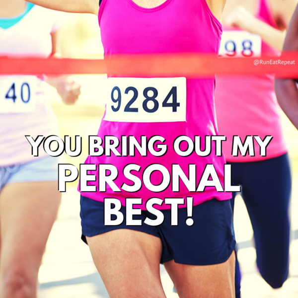 my personal best Valentine's meme for runners @RunEatRepeat