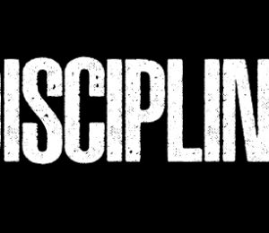 Stay Disciplined – RossTraining.com