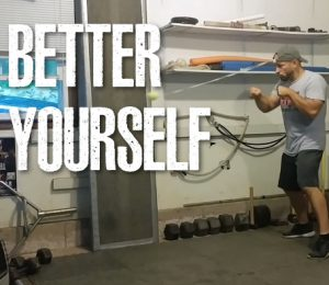 Better Yourself – RossTraining.com